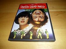 Drop Dead Fred (DVD, 2003) Phoebe Cates, Rik Mayall; Ultra Rare/OOP! 1991 Comedy