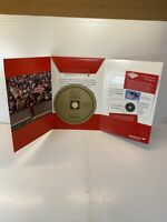 Bank of America USA 2008 Beijing Olympic Games Souvenir Coin and CD