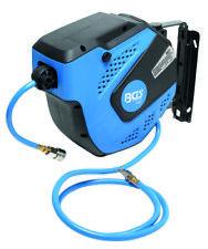 BGS 3297 Automatik Druckluftschlauch 10 mtr. Schlauchtrommel Drucklufttrommel