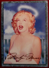 MARILYN MONROE - Series 1 - Sports Time 1993 - Individual Card #91