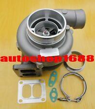 "GT45R GT35 T66 A/R .70 A/R 1.00 turbine T4 flange  4"" v-band turbo Turbocharger"