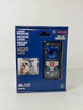 New Listingbosch Glm 42 Blaze 135 Ft Outdoor Laser Distance Measurer With Backlit Display