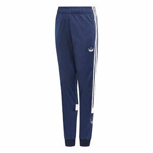 Adidas Youth Originals SPRT BB Pants Collegiate Navy-White FK1952