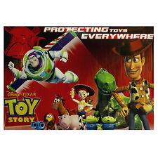 Toy Story 3 Disney Pixar protégeant jouets partout Poster 61 x 91 cm (219)