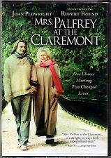 MRS PALFREY at the CLAREMONT Movie on a DVD of ENGLISH in ENGLAND Drama RARE OOP
