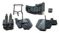 Astra Militarum Imperial Guard Scout Sentinel Chassis Spares - 40K  Bits