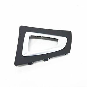 BMW 3 F30 Gear Shift Selector Trim LHD 9234131 51169234131 New Genuine