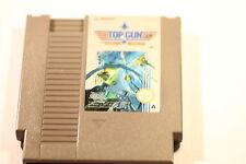 Nintendo Nes Top Gun segunda misión Nes-og-UKV PAL 1991 (juego Solamente)