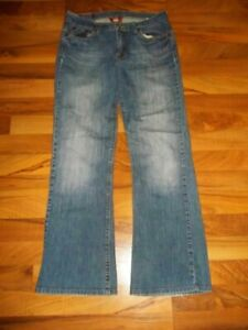 Womens Lucky Jeans Size 4/27 Sweet n Low x 30