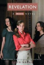 NEW - Revelation (Private, Book 8) by Kate Brian