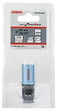 """Bosch Sheet Metal holesaw 20 mm. 25/32"""" 2608584781"""