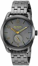 Nixon A950-2211-C39 SS Swiss Men's Watch