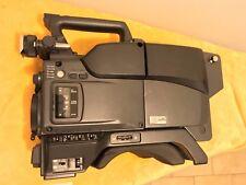 SONY DXC-D50WSP Digi Professional Broadcasting Video Camera w/ CA-D50 Adaptor