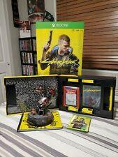 Cyberpunk 2077 Collector's Edition | Xbox One/Series X