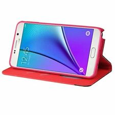Glossy Wallet Cases for Samsung Mobile Phones