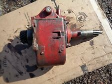 Ford Tractor 8N-Jubilee sherman step up & step down Transmission Complete Unit