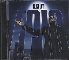 R Kelly EPIC CD LIKE NEW