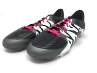 New Youth Size 6 Adidas Performance X 15.3 FG/AG J Soccer Cleats Shoes - S78179