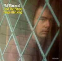 NEIL DIAMOND - And The Singer Sings His Songs - CD