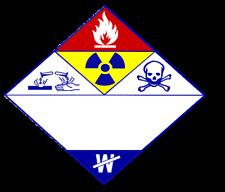 Hazmat Spanish Operations Ppt Training Presentation(Hazardous Materials)