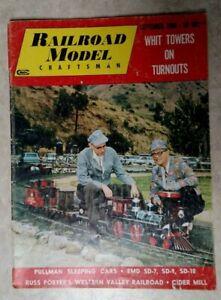 Lot of vintage train catalogs/magazines.  1966, 1986, 1988, 1992