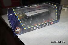 MERCEDES 310 FOURGON POLICE HONG KONG 3000 EX NB CC02202