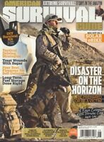 American Survival Guide Magazine Disaster On The Horizon June 2015 010818nonr