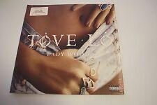 Tove Lo - Lady Wood LP Brand New & Sealed (Explicit Version) Vinyl Record