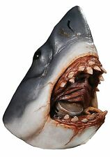 Official Jaws - Bruce The Shark Mask Collectors Mask P10743