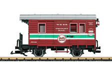 LGB 32191 G Mail Car for the Richter Stainz Locomotive