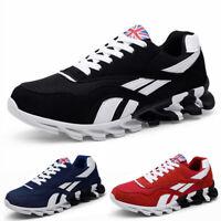 2020 Men's Casual Shoes Outdoor Sneaker Trendy Comfortable Trianers Plus Size UK