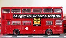More details for london transport ooc 1/76 scale mk1 metrobus code 3
