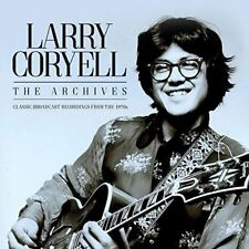 Larry Coryell - Archives [New CD] UK - Import