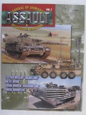 -concord-publications-assault-journal-7-133-field-artillery-golden-lions-a