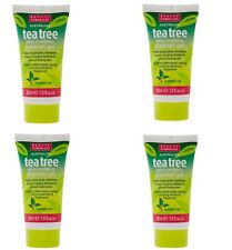 Tea Tree Skin Clarifying Blemish GEL for Spots X 2 30ml SAMEDAY DISPATCH
