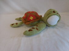 Squirt The Sea Turtle Stuffed Toy FINDING NEMO Hasbro Plush Doll Disney Store