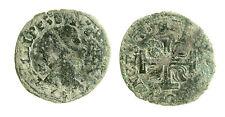 pcc2034_56) Napoli Filippo IV (1621-1665) - 3 Cavalli 1625 Croce e Fiamme