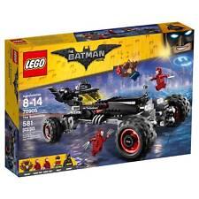 LEGO® Batman Movie - The Batmobile 70905  BRAND NEW