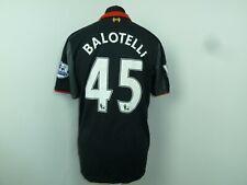 Liverpool Fußball Hemd Balotelli M
