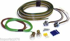 Blue OX Bulb and Socket Tail Light Wiring Kit BX8869