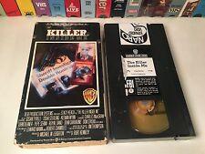 * The Killer Inside Me 70's Crime Thriller VHS 1976 Stacy Keach Susan Tyrell