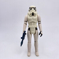 Vintage Star Wars Stormtrooper Action Figure 1977 Kenner