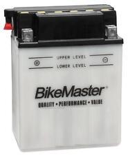 BikeMaster Battery BB10A-A2 Kawasaki/Suzuki Bayou 220/Bayou 250/QuadRunner 230