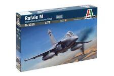 ITALERI 1319 1/72 Rafale M Operations Extérieures 2011
