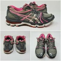 ASICS Gel Kayano 18 Athletic Running Trail Low Sneakers Shoes Womens Size 8.5