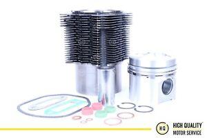 Piston Liner & Ring Kit For Deutz 02234078, 02929050, 02233661, 511, 100MM.