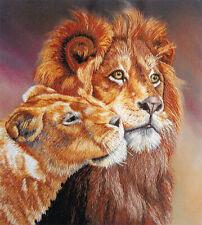 Panna - Living Pictures - Lions JK-2095