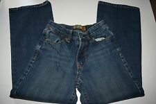 Boys Old Navy Boot Cut Jeans  Size 10 Slim