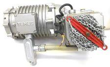 OVITOR OY TEMEC MOTOR MJ722, .66kW, & GEAR BOX VRFC5XMJ86, 1:18, B554