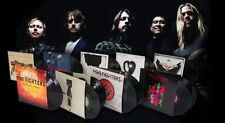 FOO FIGHTERS - 17 Slabs 'O Wax - 9 Albums - 122 Songs + BRAND NEW AND SEALED